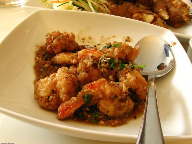 Siam thai cuisine restaurant cebu restaurants flickr for At siam thai cuisine