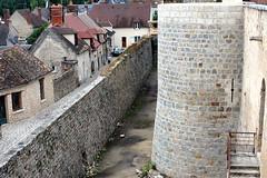 Château de Dourdan: la Tour du Midi