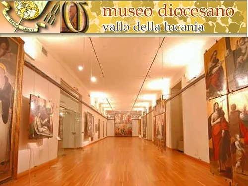 Visita al museo diocesano di vallo della lucania salerno - Agenzie immobiliari vallo della lucania ...