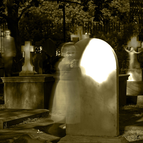 halloween cemetery graveyard sepia interestingness scary nikon flickr trickortreat explore haunting ghosts oldphotograph frightening 1909 october31 charlestonsouthcarolina doniannone doniannonephotography october312009 nikond2xcamera visualadvantagephotography lingeringspirits
