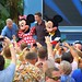 American Idol winner Scotty McCreery at Disney's Hollywood Studios