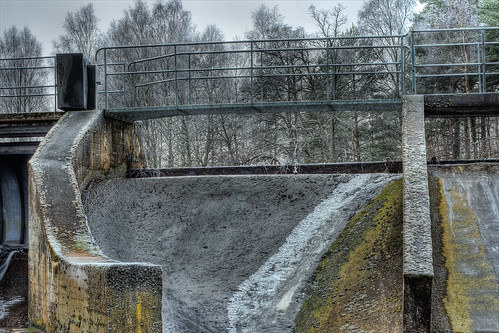 ice 50mm frost dam hdr