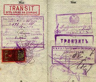 Passport 9