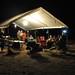 Wargames campout, Jan 09