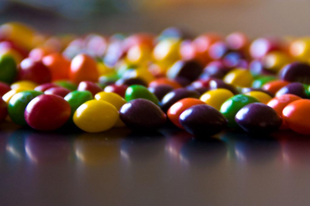 Crayola Candy