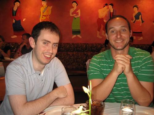 Visiting Virginia 2009