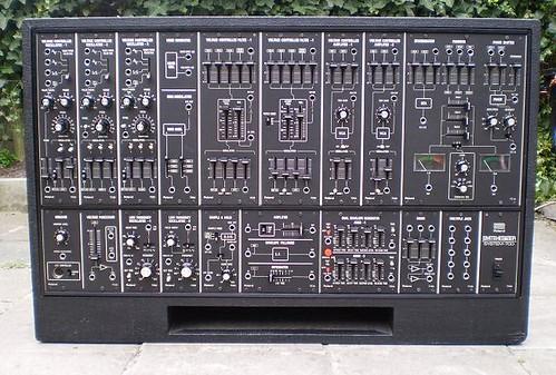 Roland System 700 Block 1-1 by jobenbelgium