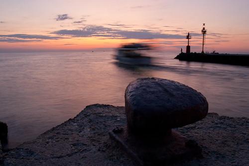 italy sunrise italia alba doc 2009 pescatore romagna cesenatico fischerman portocanale peschereccio marcobalzani marcobalzaniitalyitaliaromagnacesenaticoalba