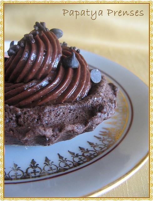 kakaolu tart