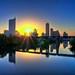 Good morning, Austin by Jim Nix / Nomadic Pursuits