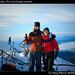 Harry and Anabel, Pico de Orizaba summit