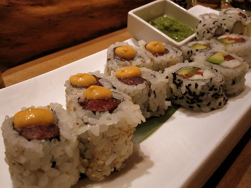 Sushi Samba /  The Palazzo Las Vegas