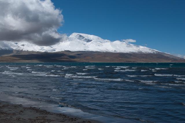 Slide 8: Tibet