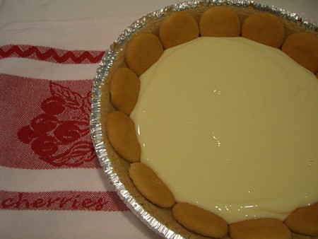 The Original Lemon Ice Box Pie... | Flickr - Photo Sharing!