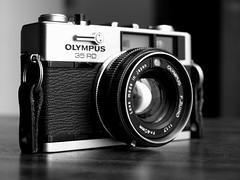 Olympus 35 RD