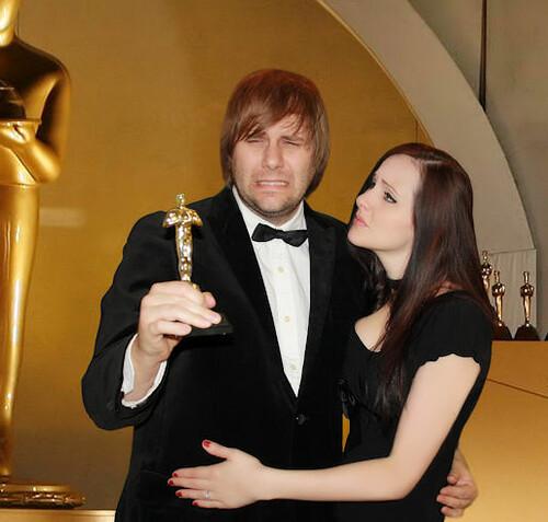 The FilmBadgers Win an Oscar | ...