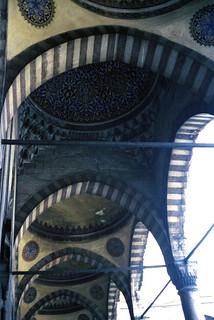 Sultanahmet Camii 1977
