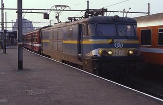 20.05.89 Oostende 1505