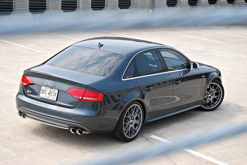 435i Gran Coupe vs Audi S4 - BMW 3-Series and 4-Series Forum