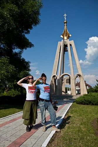 Sohvasurffaajat Transnistriassa