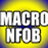 the Macros: No flowers or bugs! group icon