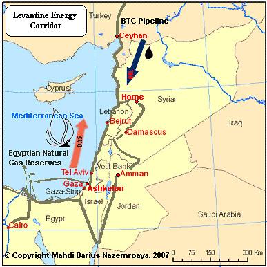 Consolidated Natural Gas Company History