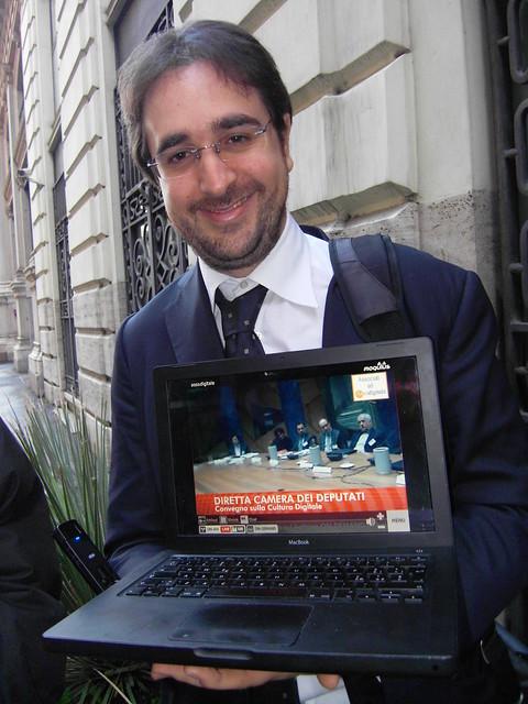 Camera dei deputati roma convegno cultura ed innovazione for Camera dei deputati roma