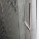 Puertas de vidrio vidreflou