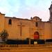 Iglesia de Characato