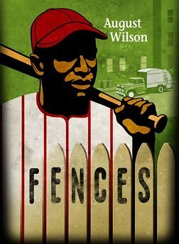 fences by wilson script how to make fence amazon com fences 9780780707504 wilson lloyd richards