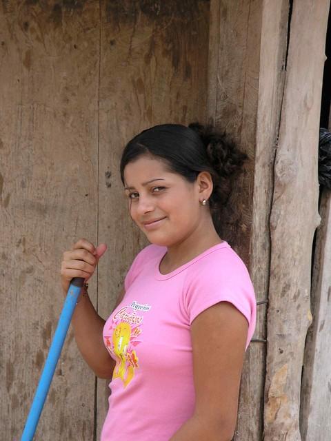 mujeres solteras de esteli nicaragua