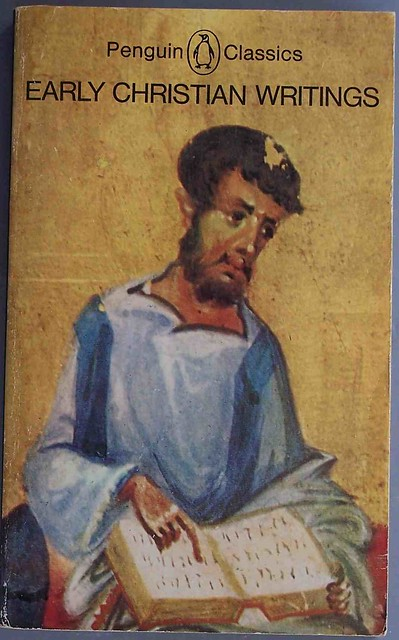 early christian writings | Flickr - Photo Sharing!