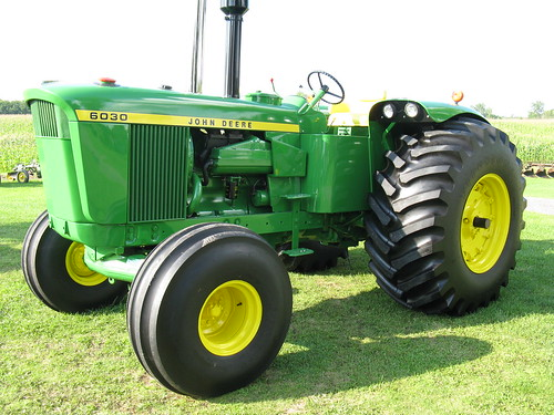 Content Marketing - John Deere