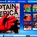 Digital Comics on PSN