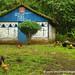 Simple Evangelical Church - Isla de Ometepe, Nicaragua