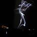 Smoke Ballerina by Marcelo-Vieira