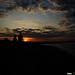 ...al tramonto by oraziopuccio
