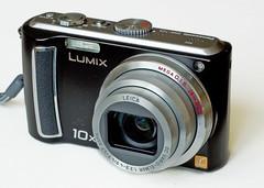 My Lumix