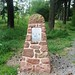 Small photo of Alan Crawford Memorial Cairn, Ladybank