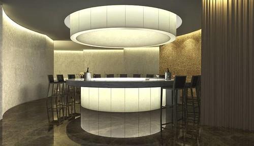 Lobby Bar,大堂酒吧,大堂酒吧