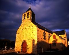 Trange church