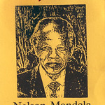 Nelson Mandela ticket - 06231990