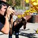Shooting the shooter shooting the shooter by Richard Powers
