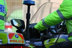 Police Bikes 7