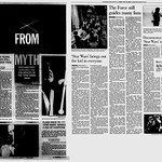 Editorial - 30 years of Star Wars - From Movie to Myth - Force still guides many fans - Pittsburgh Gazette - 2007-05-25