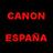the Canon España group icon