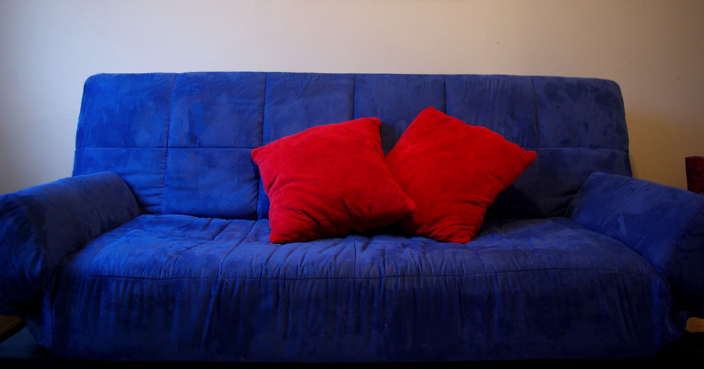 Urbane Residents / Maple / Two Bedroom / Monica