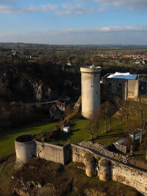 Château de Falaise 6