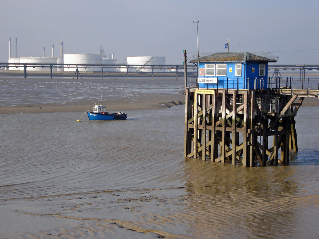 Hotels In Canvey Island Uk