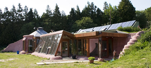 8 design strategies for building a net zero energy house